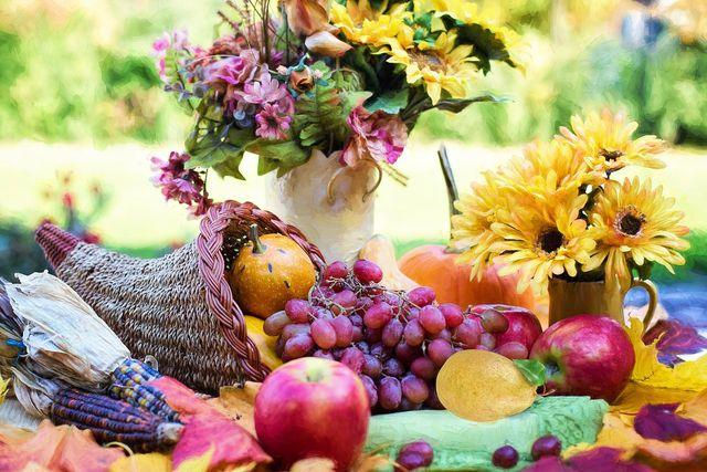 Kaufe saisonal und regional, um dich noch nachhaltiger zu ernähren