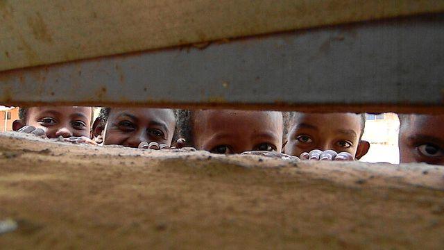 Kinderarbeit, Armut