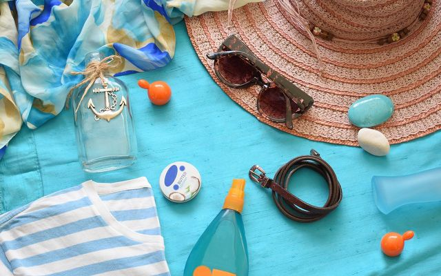 physical sunscreen: best products