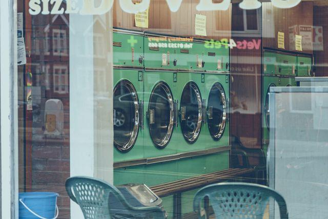 Clean Microfiber Cloths Washing Machine
