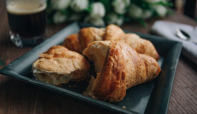 Croissant mit Gluten essen – oder lieber nicht? Zöliakie