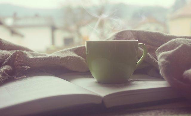 Nimm dir früh Zeit, dich weiterzubilden in Themenbereichen, die dir am Herzen liegen.