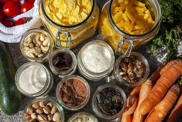 Planetray Health Diät und Plastik vermeiden gehören zusammen.