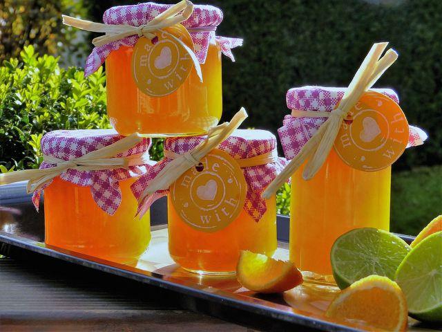 Englische Orangenmarmelade und das EU Marmeladen-Wirrwarr