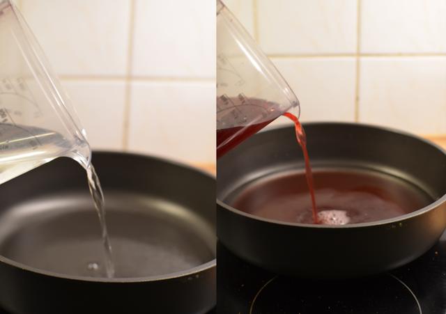 Rezept: Balsamico Creme zubereiten