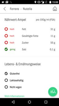 Codecheck-App