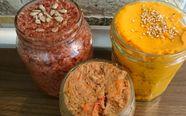 Vegan spread dairy free spread recipes