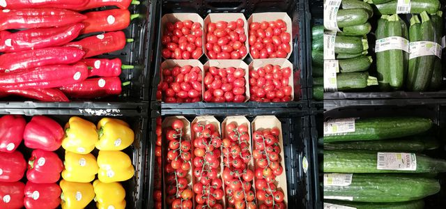 4bbefb039b Rewe verkauft jetzt unverpacktes Bio-Obst und -Gemüse