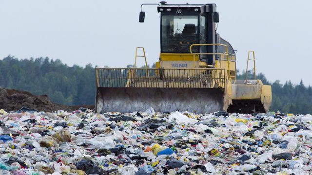 Plastik, Plastikmüll, Müll, David Attenborough