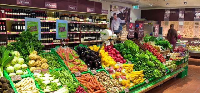 Alnatura Bio-Supermarkt