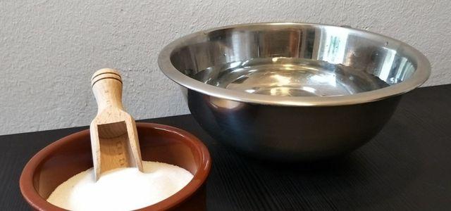 Kochsalzlösung Selber Machen