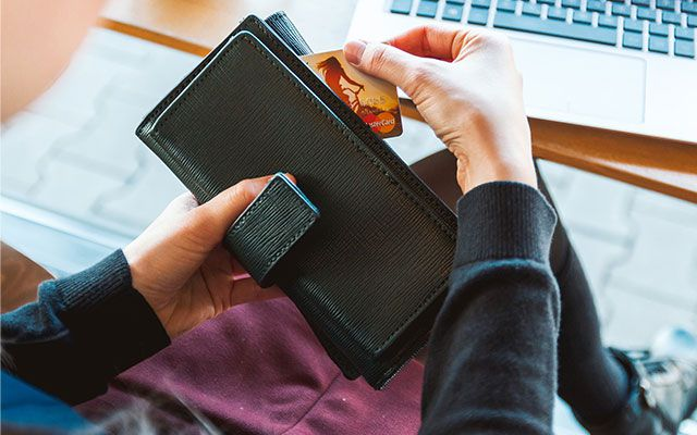 grünes geld Konsum Sharing Economy
