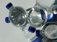 Ökobilanz für Einwegflaschen abhängig von Größe und Transportweg