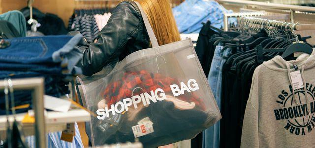 Bewusster Konsum, bewusstes Einkaufen, Shopping