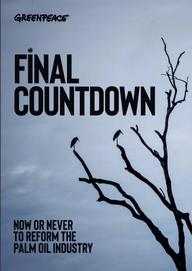 Palmöl Untersuchung: Final Countdown