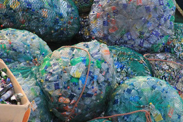 Müll zu vermeiden und Precycling sind gut für Umwelt und Wirtschaft.