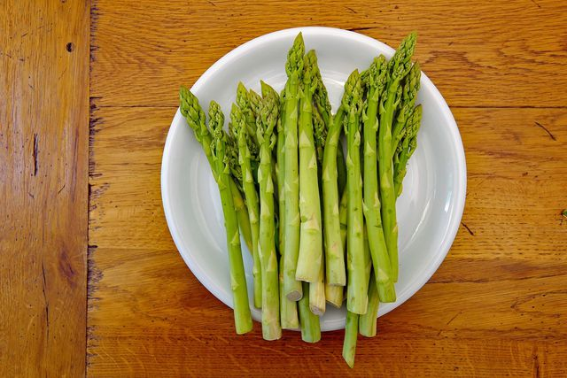 How to Cook With Asparagus