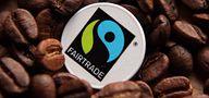 """Bewusst entscheiden: für Kaffee mit """"Fairtrade""""-Siegel"""