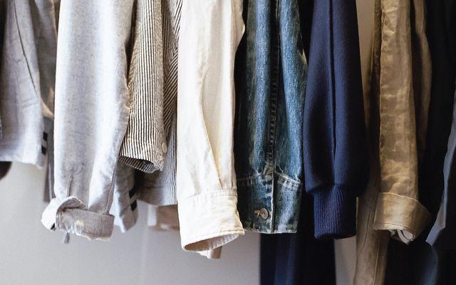 Kleidung Bekleidung Mode