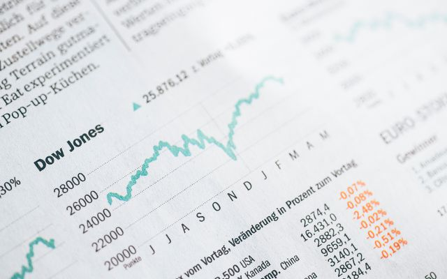 Finanzmarkt; Clever investieren