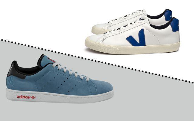 Veja statt Adidas