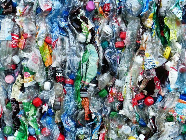 Melaminharz lässt sich nicht wie andere Kunststoffe thermisch recyceln
