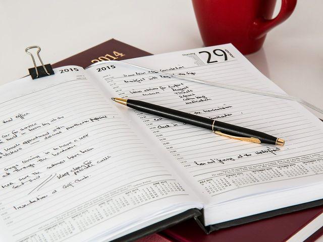 Ohne festen Zeitplan wird mobiles Arbeiten zu einer Herausforderung.