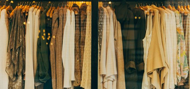 affordable sustainable clothing