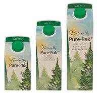 Elopak nachhaltige Verpackung