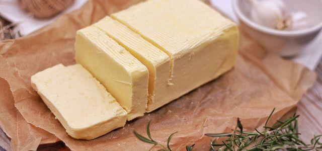 Kann Butter schlecht werden?