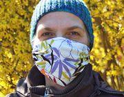DIY face mask – cloth face mask