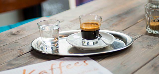 Kaffeemaschinen sind selten so gut wie Siebträgermaschinen