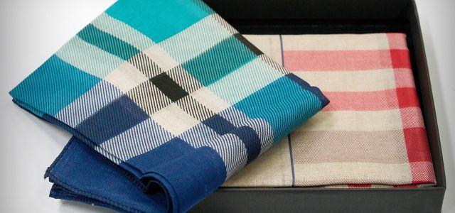 Qualitätsprodukte gut neueste Stofftaschentücher - besser als Papiertaschentücher? - Utopia.de