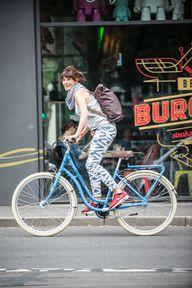 Winora Citybike