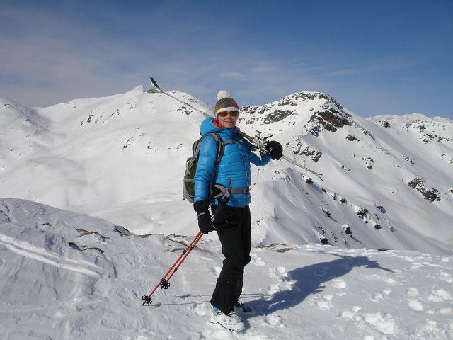 Wetterfeste Kleidung und Skiwachs enthält PFC-Verbindungen.