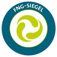 Siegel-Logo des Forums für Nachhaltige Geldanlage