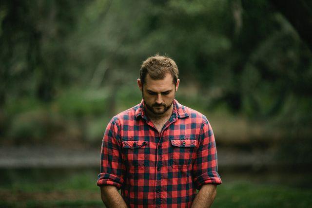 Das typische Holzfäller-Hemd ist oft aus Flanell.