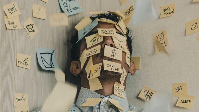 Stressfasten ist immer eine gute Idee.