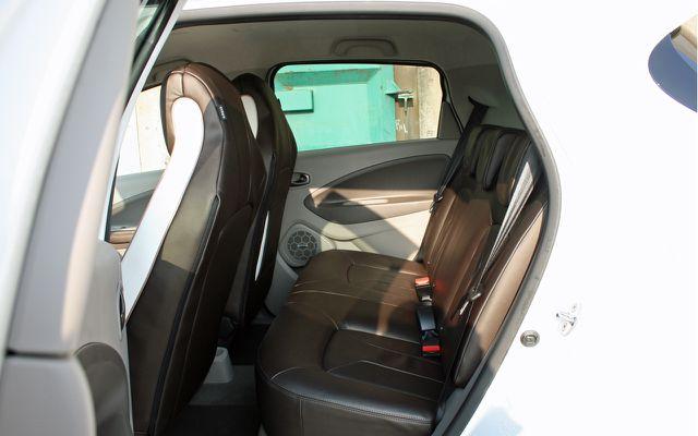 Preis: Mit 41 kWh-Batterie kostet der Renault Zoe so 34.700 Euro, mit Prämie 29.700 Euro.
