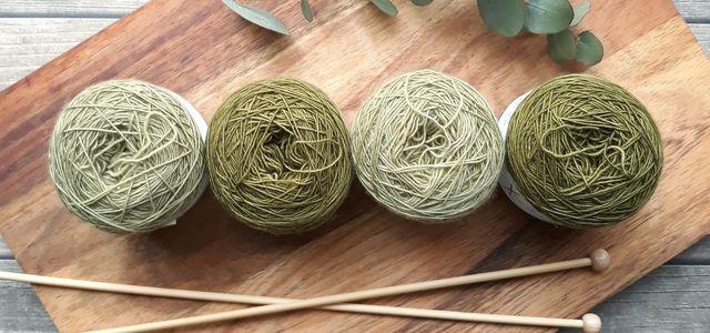 vegan wool