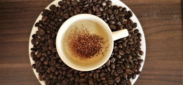 Kaffee-Club aus der Zeit Dating Green card