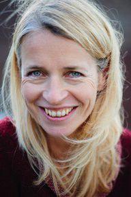 Autorin Silke Peters