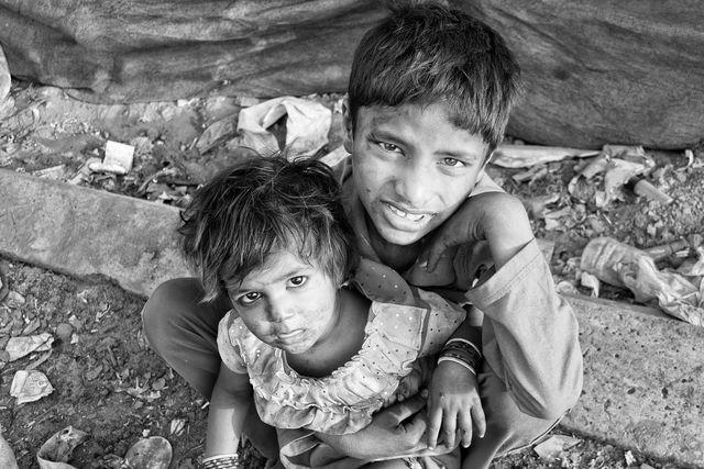 Die Hilfsorganisation UNICEF will die Kinderrechte weltweit durchsetzen.