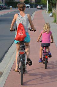 E-Bikes auf dem Radweg: erlaubt oder verboten?