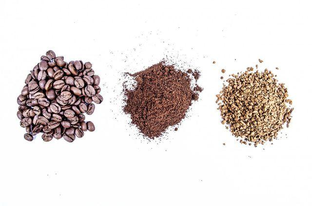 Instant-Kaffee: Von der Bohne zum Pulver