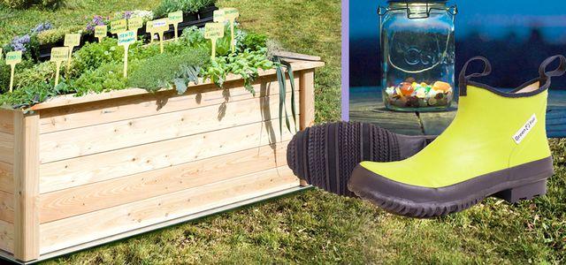 Gartenzubehör 10 Nützliche Nachhaltige Produkte Für Deinen Garten