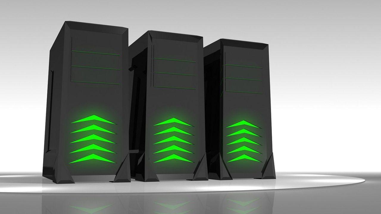 Green Webhosting - Grüne Webserver