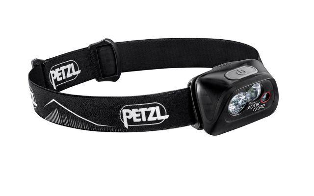 Stirnlampe von Petzl