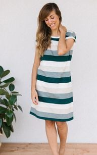 Kleid von Twothirds