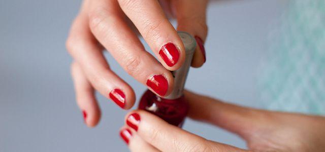 Naturkosmetik Test Diese Nagellacke Sind Empfehlenswert